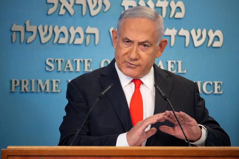 Wprowadzenie ogólnokrajowych ograniczeń ogłosił w niedzielę w przemówieniu telewizyjnym premier Benjamin Netanjahu