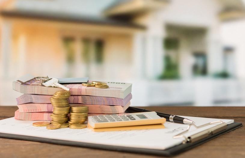 Wprowadzenie opodatkowania wartości nieruchomości wymaga stworzenia katastru, czyli wycen wszystkich nieruchomości w kraju (zdj. ilustracyjne) /123RF/PICSEL