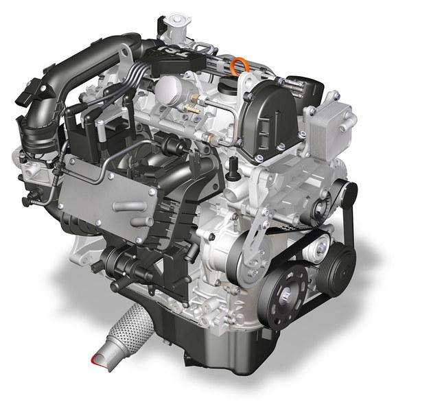 Wprowadzony w 2009 r. 8-zaworowy silnik 1.2 zastąpi jednostki wolnossące 1.4. Od początku użytkownicy zgłaszali problemy z niską trwałością turbosprężarek oraz rozrządów. Problemy wyeliminowano całkowicie dopiero wprowadzając na rynek wersje 16-zaworowe serii EA211 w 2013 r. Popularne modele, w których występuje: Skoda Fabia, Skoda Octavia II, Skoda Yeti, VW Polo, VW Golf, VW Golf VI, VW Beetle. /Motor