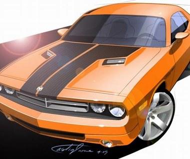 Wraca Dodge Challenger