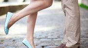 Wraca moda na płaskie buty