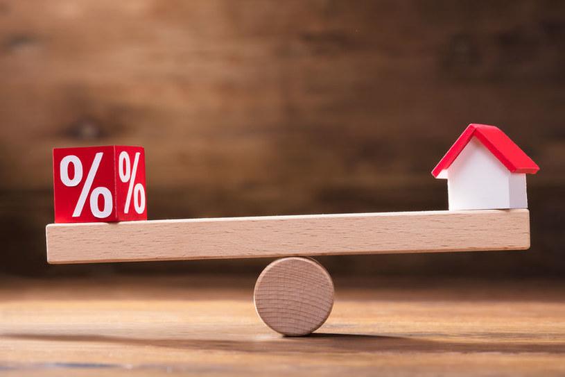 Wraca ożywienie na rynek kredytów mieszkaniowych? /123RF/PICSEL