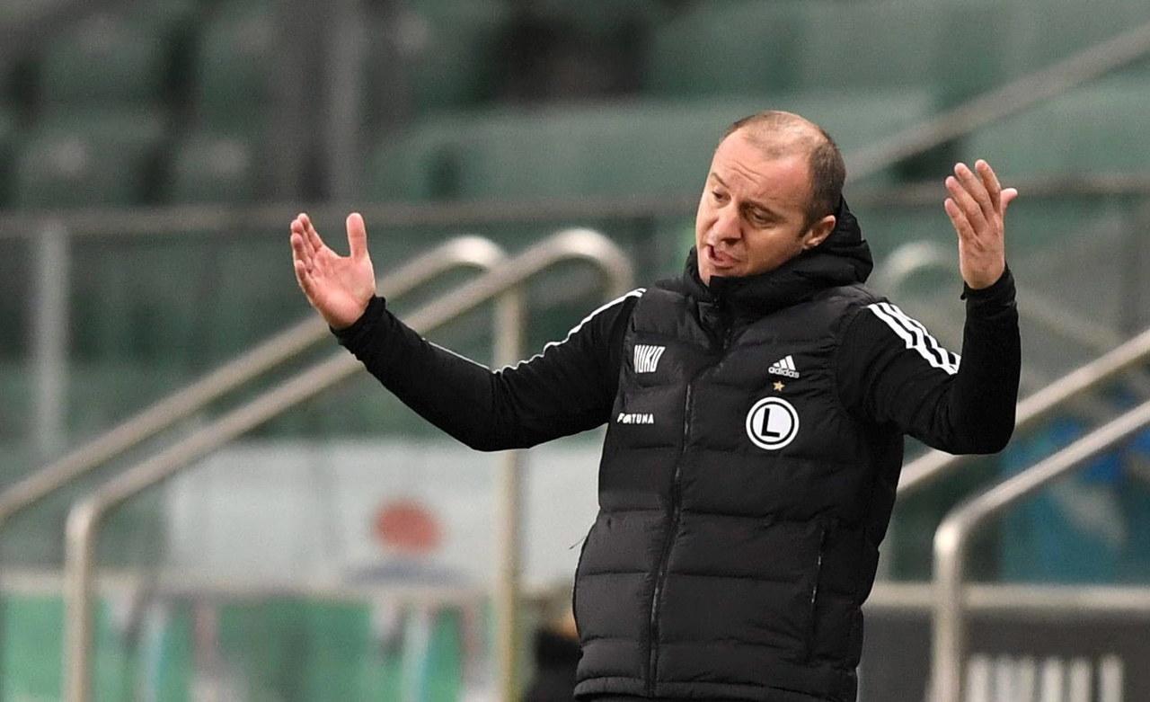 Wraca piłkarski Puchar Polski. Wieczorem mecz Miedzi z Legią