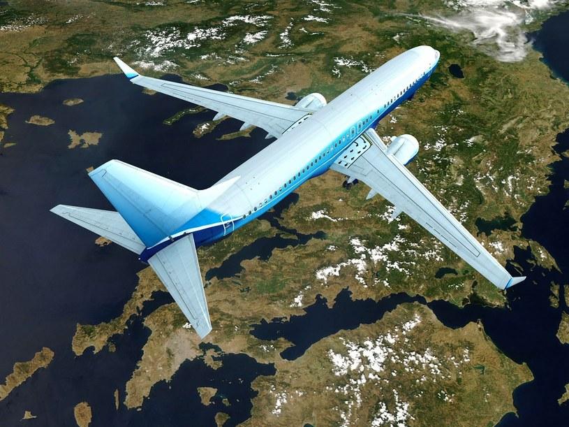 Wracają międzynarodowe loty pasażerskie do i z Polski /123RF/PICSEL