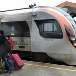 Wracają pociągi na Ukrainę. Na razie dwa kursy z Przemyśla