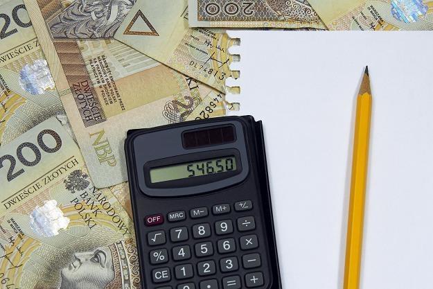 Wracamy w Polsce do inflacji? /©123RF/PICSEL
