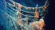 Wrak Titanica atrakcją dla zamożnych turystów