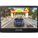 WRC 3: Data premiery wersji na PS Vita
