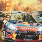 WRC 3 na PC i PS Vita już w sklepach