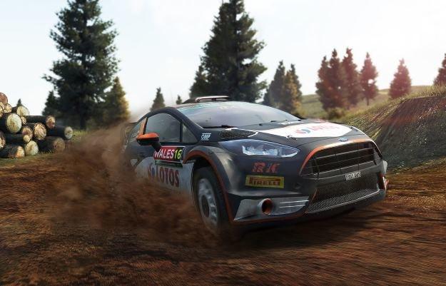 WRC 5 /materiały prasowe