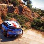 WRC 7 już na sklepowych półkach