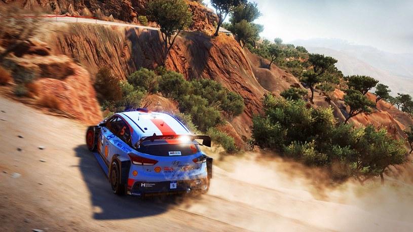 WRC 7 /materiały prasowe