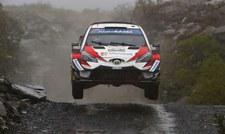 0007N8HYJIW4RLPP-C307 WRC. Rajd Walii 2018 w obiektywie