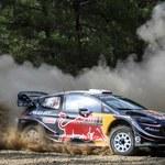 WRC: Sebastien Ogier i Thierry Neuville wycofali się z rywalizacji w Rajdzie Turcji