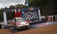 0007QBB4FPCJOT59-C307 WRC. Toyota mistrzem świata
