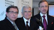 Wręczono polskie Oscary