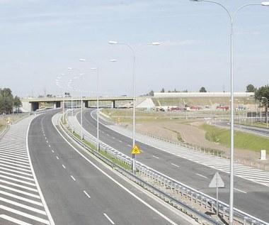Wreszcie nadchodzi czas otwierania autostrad