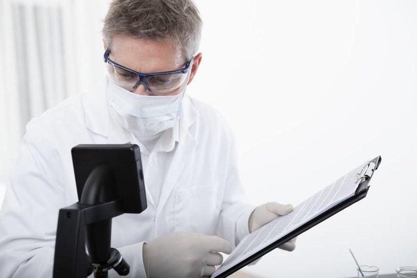 Wreszcie opracowano skuteczną terapię do walki z rakiem prostaty? /123RF/PICSEL