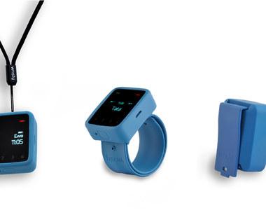 Wristy - polski telefon dla dzieci