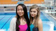 "Wróblewska i Jargalsaikhan w ""Celebrity Splash!"". Kto boi się skoczyć, a kto nie?"