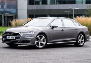 Wróci legendarna niemiecka marka. Audi jest zbyt plebejskie?