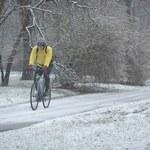Wróciła zima: Śnieg, wiatr, gołoledź. W nocy mróz