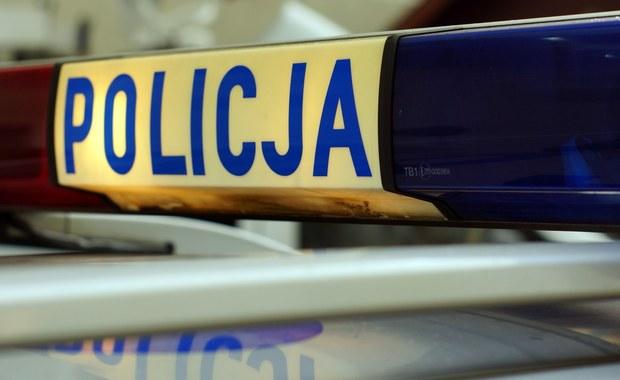 Wrocław: Mężczyzna na elektrycznej hulajnodze zderzył się z tramwajem