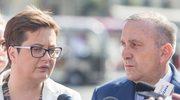 Wrocław: PO wycofuje poparcie dla Kazimierza Michała Ujazdowskiego