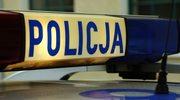 Wrocław: Przejeżdżał obok przystanku i stracił panowanie nad autem. Są poszkodowani