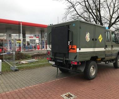 Wrocław: Przy stacji benzynowej znale</a></div></div></div><div class=