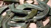 Wrocław: Skarb z epoki brązu ukryty w garnku