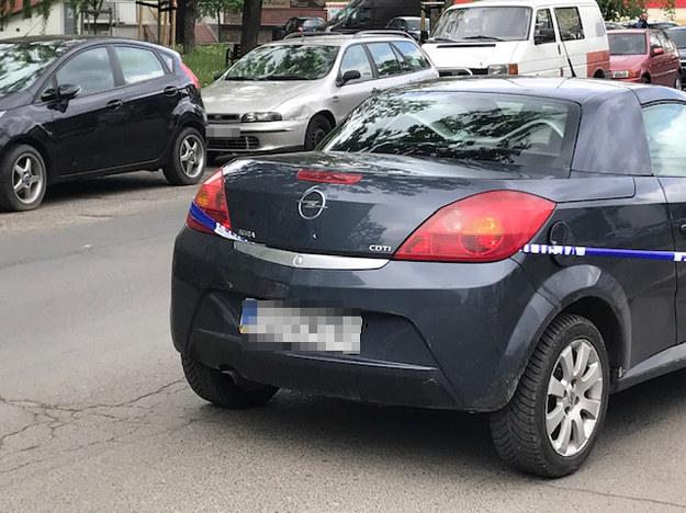 Wrocław: Uciekał przed policją. Podczas pościgu padło 10 strzałów [ZDJĘCIA]