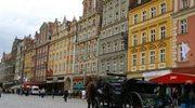 Wrocław: Wszystkie kamienice w jednym kolorze