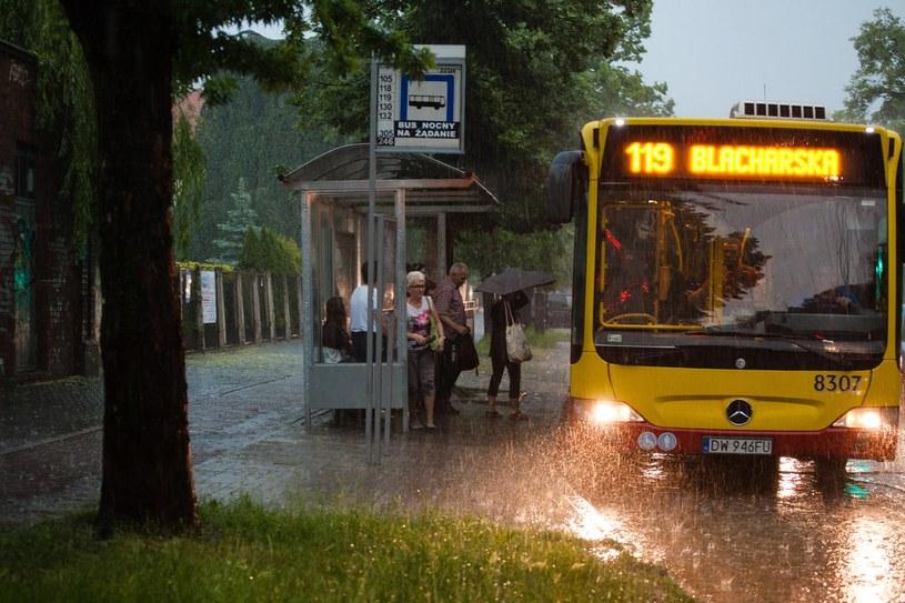 Wrocław; zdj. ilustracyjne /fot. Lidia Mukhamadeeva /Reporter