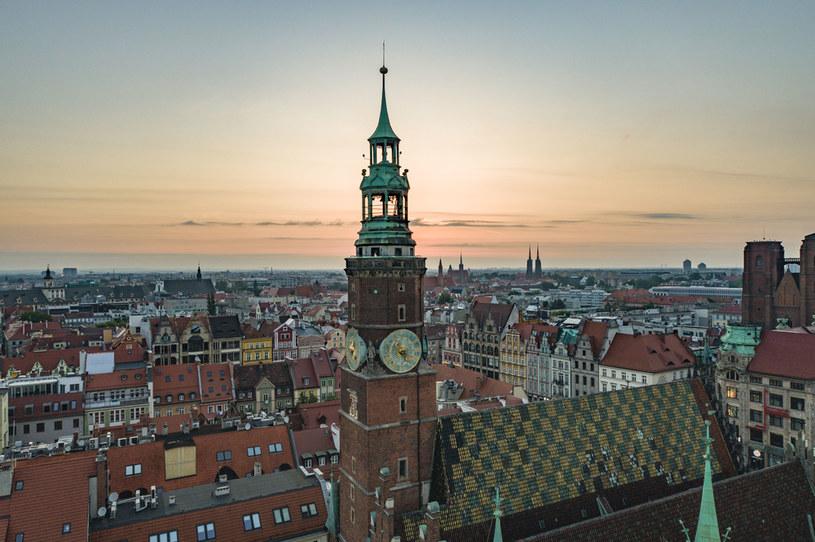 Wrocław /Robert Neumann /Agencja FORUM
