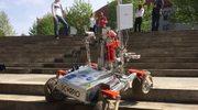 Wrocławscy studenci stworzyli łazik, który ma podbić Marsa