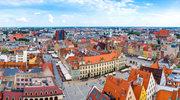 Wrocławskie Stare Miasto zachwyca urodą