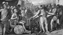 Wrogom urządzali krwawą łaźnię. Pierwsi Piastowie byli bezlitośni