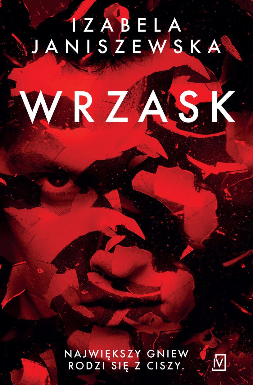 Wrzask, Izabela Janiszewska /materiały prasowe
