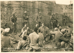 Wrzesień 1939 roku w niemieckim obiektywie