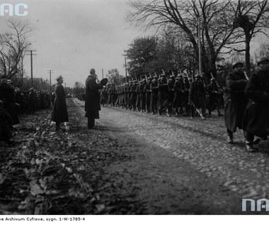 Wrzesień 1939. Walki grupy KOP gen. Wilhelma Orlik– Rückemanna z Armią Czerwoną