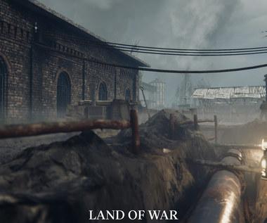Wrzesień '39 w nowym teledysku promującym grę Land of War