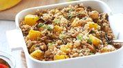 Wrzesień – zdrowo, smacznie i pożywnie czyli kasze na stół!