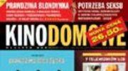 """Wrześniowe """"Kino Domowe - Magazyn DVD"""""""