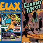 Wrześniowe nowości komiksowe: Powrót Bradla i antologia kultowego Relaxu