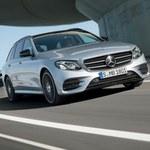 Wrześniowy rekord Mercedesa