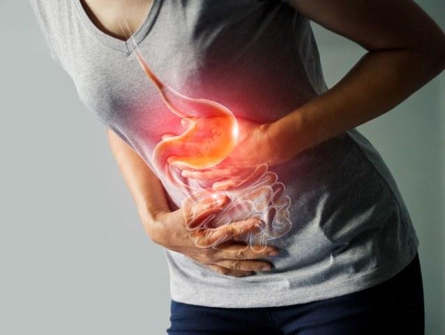 Wrzody żołądka /©123RF/PICSEL