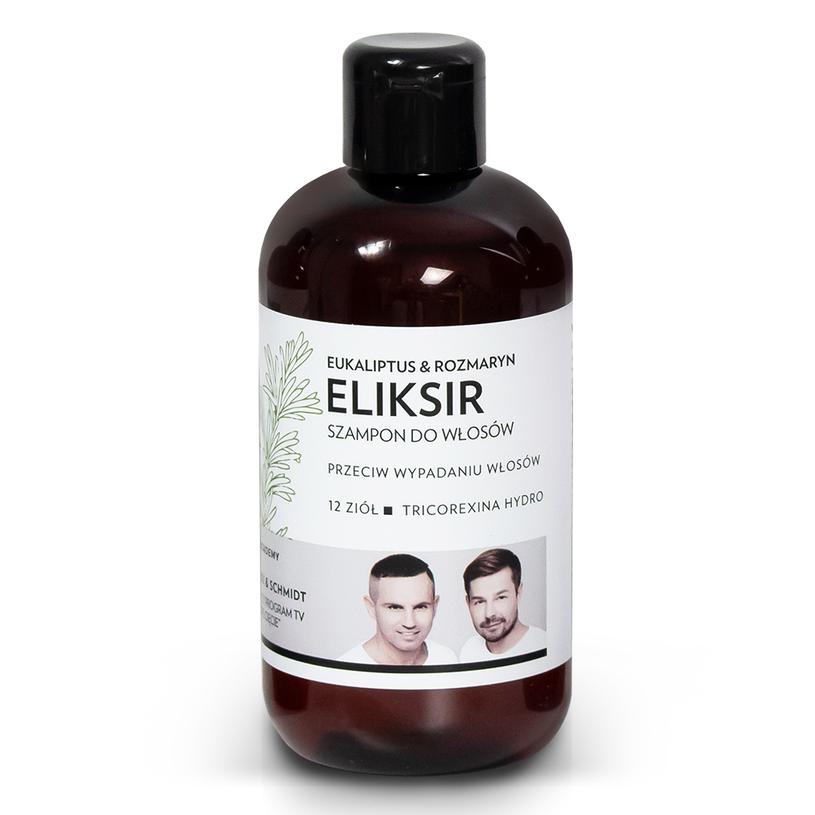 WS Akademy: Eliksir Eukaliptus&Rozmaryn /materiały prasowe