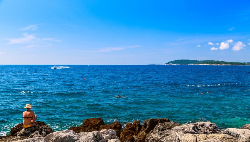 Wschodnia Chorwacja: Istria