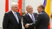 Wschodnia flanka NATO. Wspólny problem Polski, Rumunii i Turcji